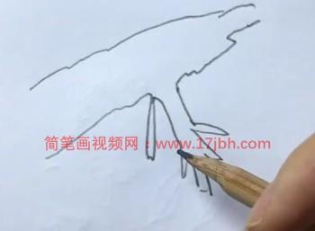 榴莲简笔画