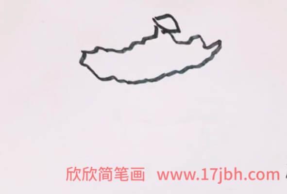 水浒传的人物简笔画